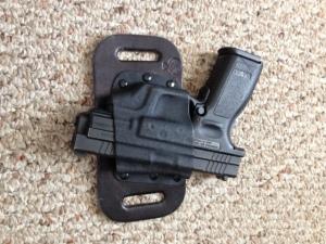 Alien Gear holster1