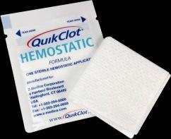 Hemostatic-Formula